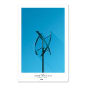 Philadelphia Eagles - Lincoln Financial Field Art Poster