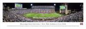 Mississippi State Bulldogs at Davis Wade Stadium Panorama Poster