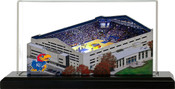 Kansas Jayhawks/Allen Fieldhouse 3D Stadium Replica