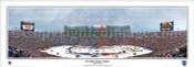 """""""2014 NHL Winter Classic"""" Michigan Stadium Panoramic Poster"""