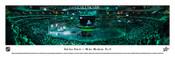 """""""Mike Modano No.9"""" Dallas Stars Panorama Poster"""