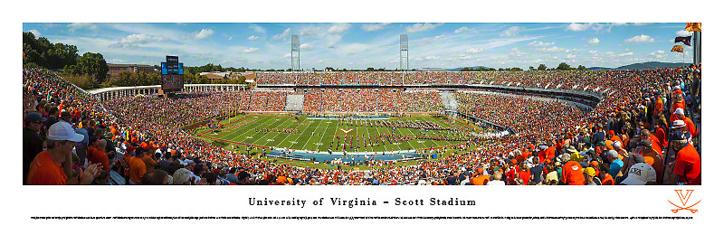 Scott Stadium Facts Figures Pictures And More Of The