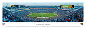 Jacksonville Jaguars at EverBank Field Panorama Poster