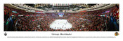 Chicago Blackhawks Stanley Cup Playoffs Panoramic Poster