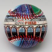 Citi Field Stadium Baseball