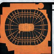 Philadelphia Flyers - Wells Fargo Center City Print