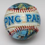 PNC Park Stadium Baseball