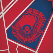 Fenway Park - Boston Red Sox City Print