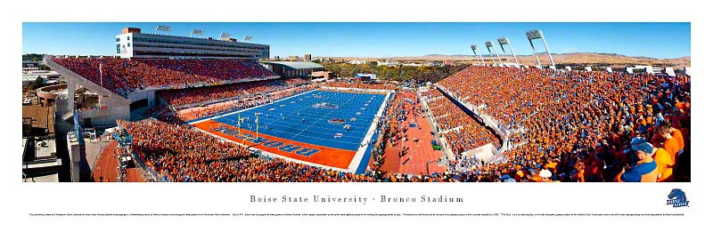 Albertsons Stadium Facts Figures Pictures And More Of The Boise