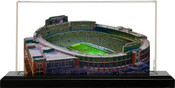 Lambeau Field Green Bay Packers 3D Stadium Replica