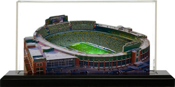4c572352 Lambeau Field, Green Bay Packers football stadium - Stadiums of Pro ...