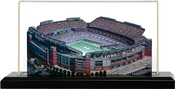 M&T Bank Stadium Baltimore Ravens 3D Stadium Replica
