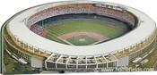 RFK Stadium Washington Nationals 3D Ballpark Replica