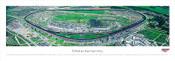 Talladega Speedway Panoramic Poster