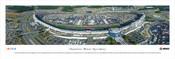Charlotte Motor Speedway Panoramic Poster
