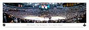 """2012 Stanley Cup Champions"" Los Angeles Kings Panorama Poster"