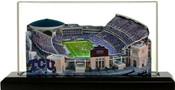 TCU Horned Frogs/Amon Carter Stadium 3D Stadium Replica