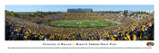 Missouri Tigers at Faurot Field Panorama Poster