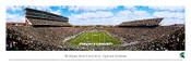 Michigan State Spartans at Spartan Stadium Panoramic Poster