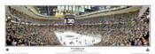 """2011 Stanley Cup"" Boston Bruins Panoramic Poster"