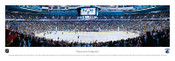 Vancouver Canucks at Rogers Arena Panoramic Poster