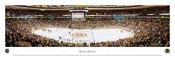 Boston Bruins at TD BankNorth Garden Panoramic Poster