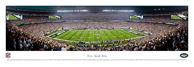 METLIFE STADIUM Merchandise. New York Jets ... 6bd9b7d66