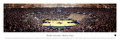 Purdue Boilermakers At Mackey Arena Panorama Poster