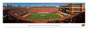Oklahoma State Cowboys At Boone Pickens Stadium Panorama Poster