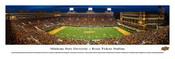 """Oklahoma State vs Baylor"" 2013 Boone Pickens Stadium Panorama"