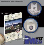 Final Game at Tigers Stadium Mini-Mega Ticket