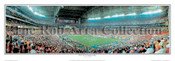 """2007 BCS Championship"" Florida Gators Panoramic Poster"