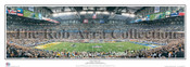 """Super Bowl XL"" Pittsburgh Steelers Panoramic Poster"