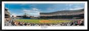 """""""The Stadium"""" New York Yankees Panoramic Poster"""