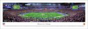 Minnesota Vikings at US Bank Stadium Panorama Poster