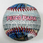 Petco Park Stadium Baseball
