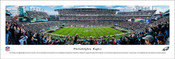 Philadelphia Eagles at Lincoln Financial Field Panoramic Poster