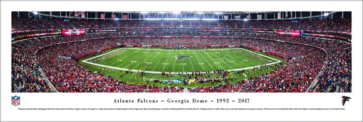 Mercedes Benz Stadium Atlanta Falcons Football Stadium Stadiums