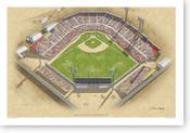 Colt Stadium - Houston Astros Print