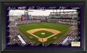 Coors Field - Colorado Rockies 2017 Signature Field