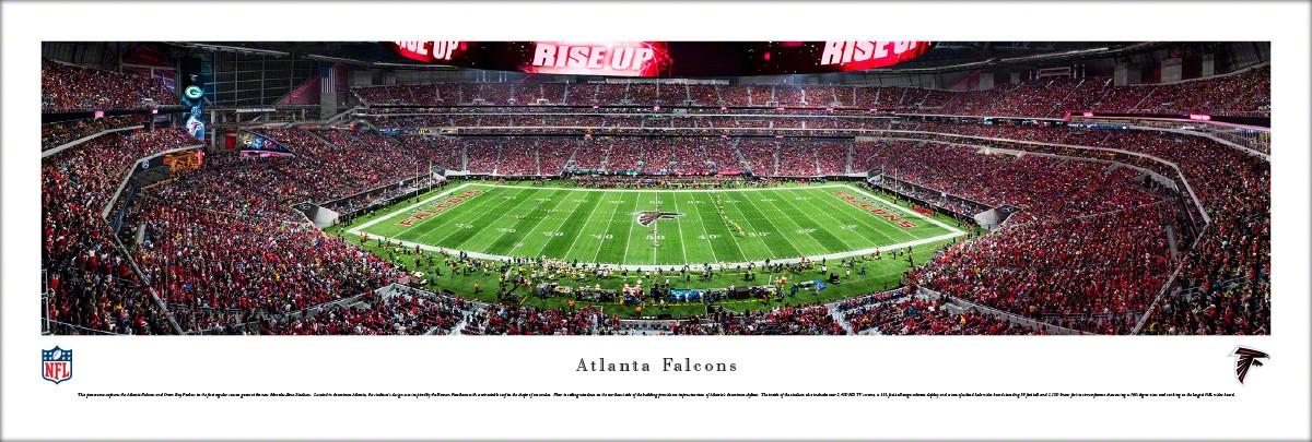 MercedesBenz Stadium Atlanta Falcons football stadium Stadiums