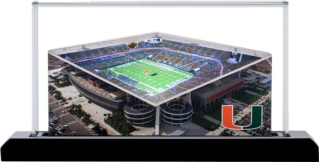Hard Rock Stadium Facts Figures Pictures And More Of The