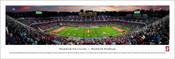 Stanford Cardinal at Stanford Stadium Panoramic Poster