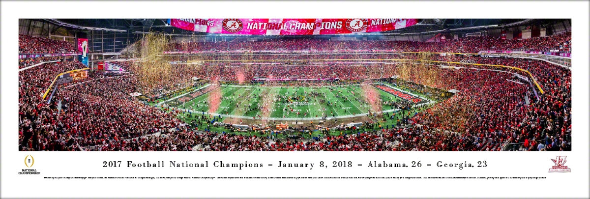 Bryant Denny Stadium Facts Figures Pictures And More Of The