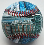 Safeco Field Stadium Baseball