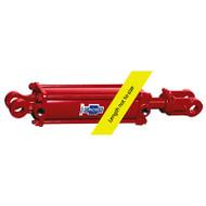 Cross Manufacturing 2516 DB Hydraulic Tie Rod Cylinder