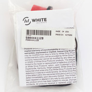 White 500 Series Seal Kit 500444112B