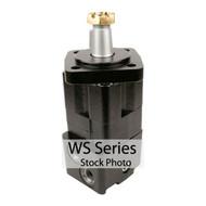 White Drive Hydraulics Motors 350500A7120AAAAA