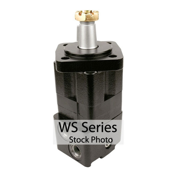 White drive hydraulic motor empire hydraulics for White hydraulic motor parts
