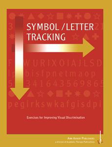 Symbol/Letter Tracking